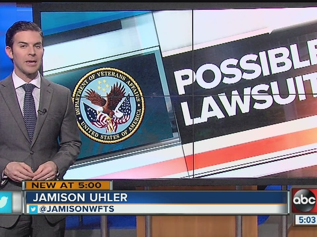 Local lawyer threatening to sue VA over payment