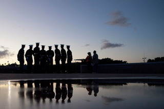 WATCH | Remembering Pearl Harbor 75 years later