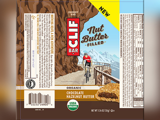 Clif Bar & Company energy bars recalled