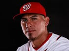 Rays close to signing catcher Wilson Ramos