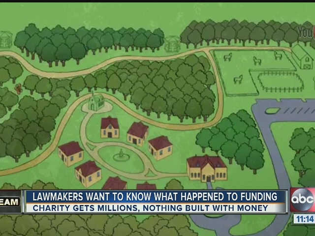 I-Team: State law makers are looking into a local charity's grant money