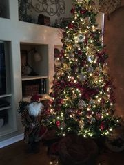 Share your Christmas photos with us