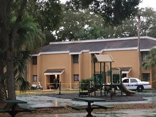 Clearwater police investigating homicide