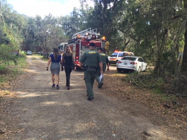 Child, 2, struck by CSX train in Zephyrhills