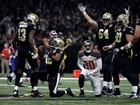Bucs playoff hopes take hit with loss to Saints