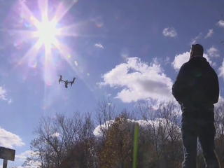 Drones creating thousands of jobs in Florida