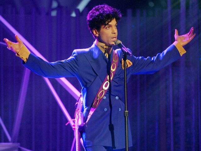 Painkiller was prescribed for Prince under another name