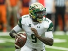 Flowers leads No. 16 South Florida past Tulane