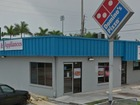 Dirty Dining: Domino's Pizza closed for rodents