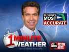 FORECAST: Rain chances are going up