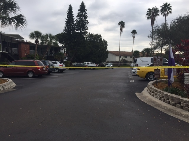 Boy, 10, shot and killed at Clearwater apartment complex