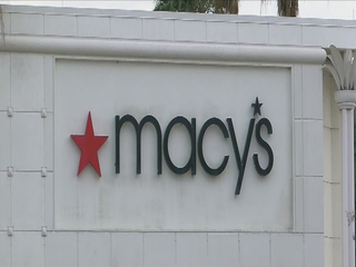 Big void left after Macy's leaves Lakeland mall