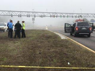 Deputies investigate shooting in North Port
