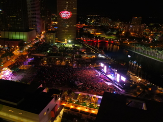 PHOTOS: The National Championship in Tampa