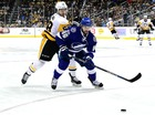 Lightning lose 4th straight, fall to Pens 6-2