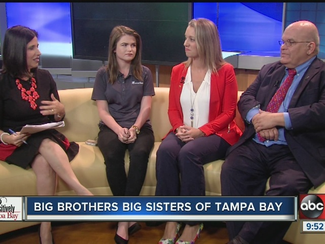 Positively Tampa Bay: School-to-Work
