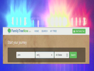 Website worries law enforcement and DV victims