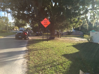 Double homicide in Manatee County