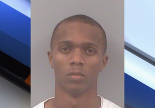 St. Pete PD search for triple shooting suspect
