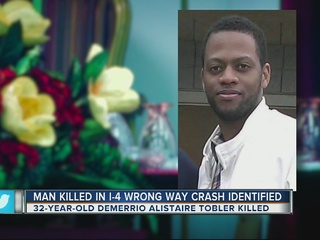 I-4 crash victim remembered for ministry work