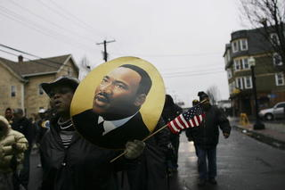 MLK Day events and parades in Tampa Bay area