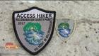Hiking Spree