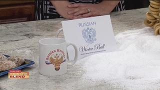 Russian Winter Ball