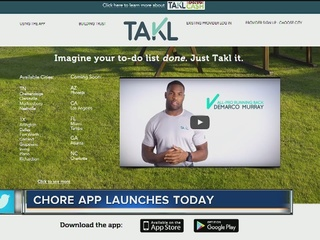 New chore app launches in Tampa Bay area