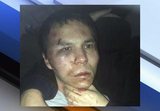 Suspect in Istanbul nightclub attack confessed