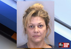 Woman arrested for sexual activity with minors