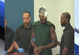 VIDEO: Markeith Loyd to Judge: 'F*** You'