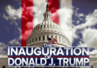 VIDEOS: The Inauguration of Donald Trump