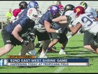 East-West Shrine Game benefits St. Pete, kids