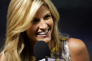 Erin Andrews reveals battle with cancer