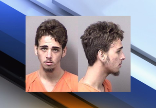 Deputies: Naked man arrested in Citrus County