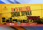 Rick Wallenda to skywalk over St. Pete Sundial