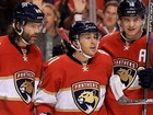 Marchessault scores in OT as Panthers beat Bolts