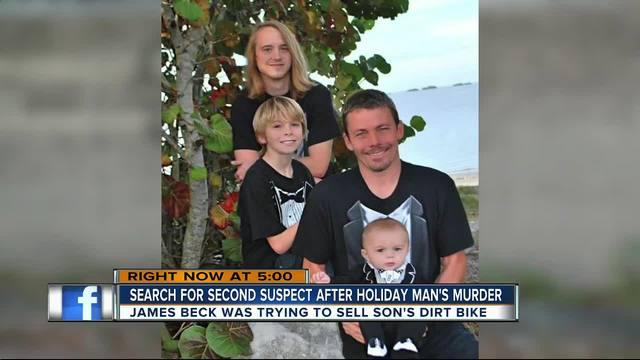 Police: Pasco man shot, killed during Craigslist meet-up