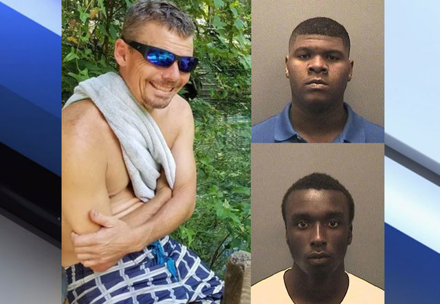 White Man Killed During Craigslist Meet Up Two Negro Teens Charged With Murder Stormfront