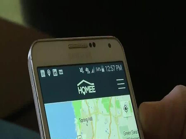 Tampa man launches new home repair app