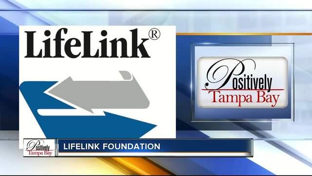 Positively Tampa Bay- LIfeLink