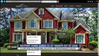 Waypoint Homes tenants turn to I-Team for help
