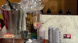 Datz - Valentine's Day Cocktails