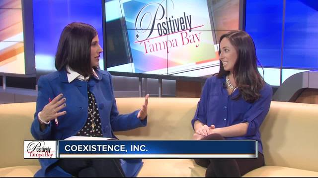 Positively Tampa Bay- Coexistence- Inc-