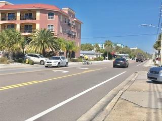 Community begs for more crosswalks on Gulf Blvd.