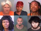 PHOTOS: Check out 100+ mug shots from Tampa Bay