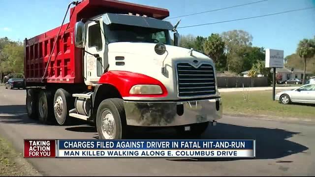 dump truck drivers