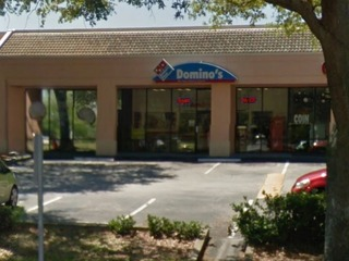 Dirty Dining: Domino's Pizza closed for day