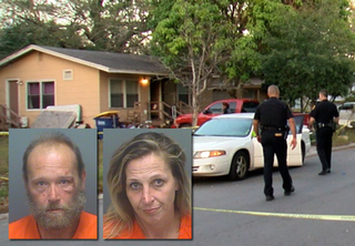 Florida woman killed, left in home for 2 weeks