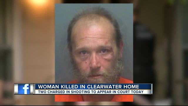 Elderly woman murdered in her Clearwater home